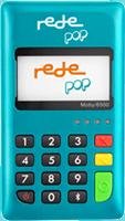 Maquininha Rede Pop Mobile