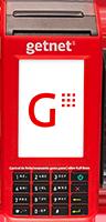 Maquininha GetNet