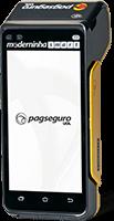 Moderninha Smart do PagSeguro